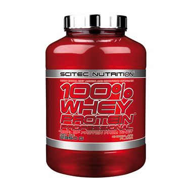 100% Whey Protein Professional ( 2350 gr)
