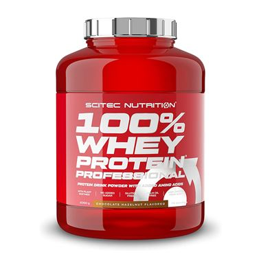 100% Whey Protein Professional (2350 gr)