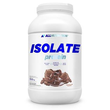 Isolate Protein (2000 gr) + ΔΩΡΟ Vitaminall Sport (60 caps)