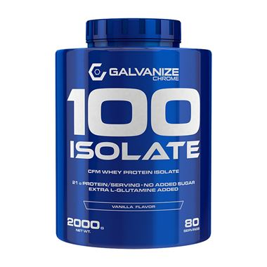 100 Isolate (2000 gr)